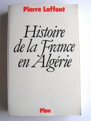 Histoire de la France en Algérie
