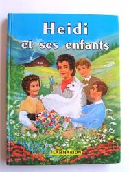 Heidi et ses enfants
