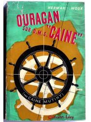 """Ouragan sur le D.M.S. """"Caine"""""""