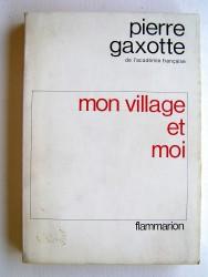 Mon village et moi