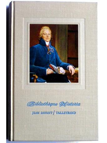Jean Savant - Talleyrand