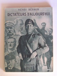 Dictateurs d'aujourd'hui