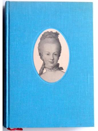 Nesta Webster - Marie-Antoinette intime