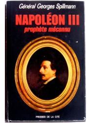 Napoléon III. Prophète méconnu