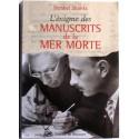 Hershel Shanks - L'énigme des manuscrits de la Mer Morte