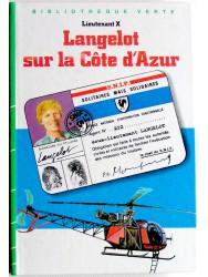 Langelot sur la Côte d'Azur