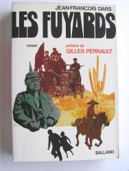 Jean-François Dars - Les fuyards