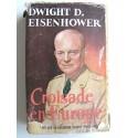 Général Dwight D. Eisenhower - Croisade en Europe. Mémoires sur la deuxième guerre mondiale