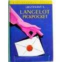 Lieutenant X (Vladimir Volkoff) - Langelot pickpocket