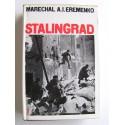 Maréchal A.I. Eremenko - Stalingrad