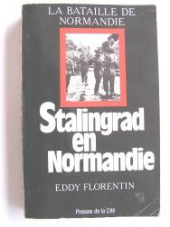 Stalingrad en Normandie.