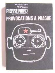 Provocations à Prague