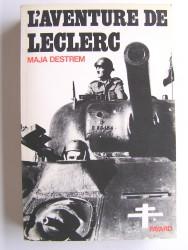 L'aventure de Leclerc