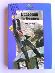 Jean Claudio - L'inconnu de Genève