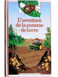 L'aventure de la pomme de terre
