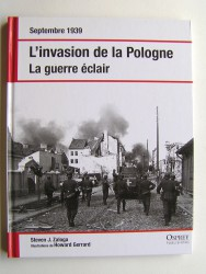 Septembre 1939. L'invasion de la Pologne. La guerre éclair