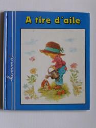 A tire d'aile