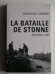 La bataille de Stone