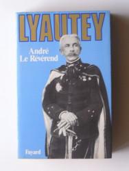 Lyautey