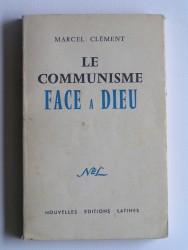 Le communisme face à Dieu