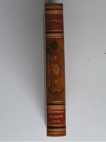 Raymond Poincaré - Au service de la France. Neuf années de souvenirs. Tome 1