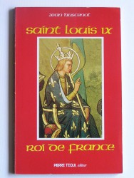 saint Louis IX. Roi de France