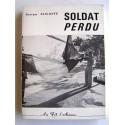 Georges Alicante - Soldat perdu