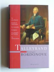 Talleyrand. Prince des diplomates
