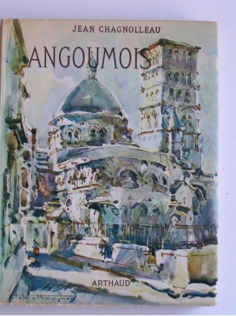 Jean Chagnolleau - Angoumois