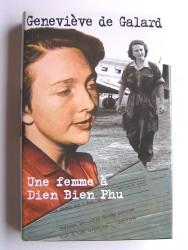 Une femme à Diên Biên Phu
