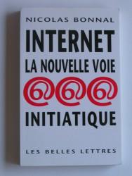 Internet, la voie initiatique