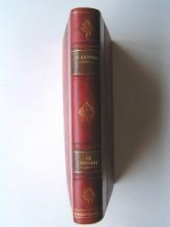 Maurice Larrouy - Le trident. Roman maritime