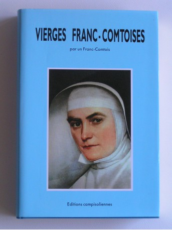 Anonyme - Vierges franc-comtoises