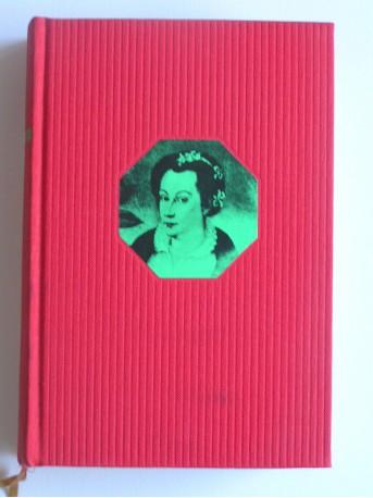 Maria Bellonci - Lucréce Borgia. Sa vie, son temps