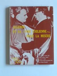 """Allende et sa """"voie chilienne"""" pour la misère"""