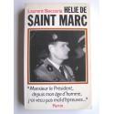 Laurent Béccaria - Hélie de Saint Marc