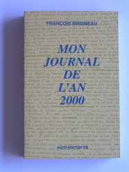 Mon journal de l'an 2000