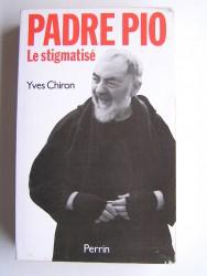Padre Pio. Le stigmatisé