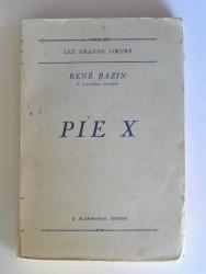 Pie X