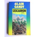 Alain Gandy - L'escadron. Indochine 1948