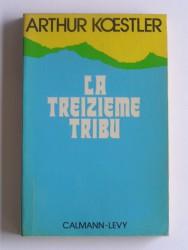 La treizième tribu