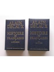 Histoire des Françaises. La soumission (Tome 1). La révolte (Tome 2)