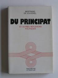 Du principat et autres réflexions politiques