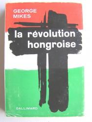 La révolution hongroise
