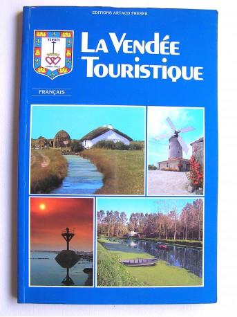 Armel de Wismes - La Vendée touristique