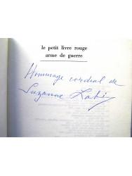 Suzanne Labin - Le petit livre rouge arme de guerre