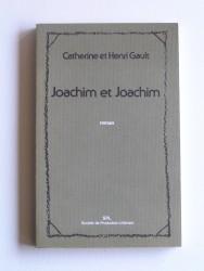 Joachim et Joachim