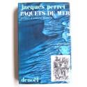 Jacques Perret - Paquets de mer