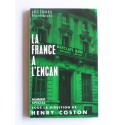 Henry Coston - La France à l'encan