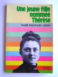 Une jeune fille nommée Thérèse
